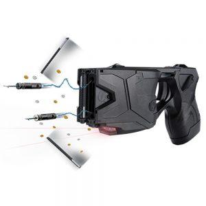 Taser X2 Defender - Security Eyes